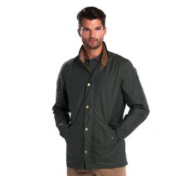 Barbour Waxed Lightweight Prestbury Jacket - MWX1646